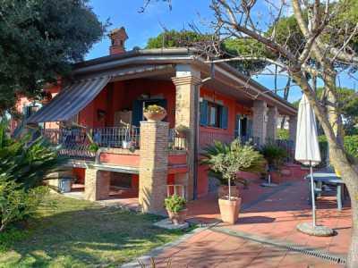 Villa in Vendita ad Anzio Stradone Sant