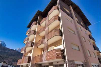 Appartamento in Vendita ad Andalo via Paganella 31