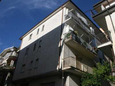 Appartamento in Vendita a Lamezia Terme via Antonio da Olivadi Sambiase