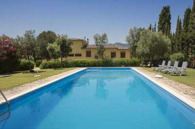 Villa in Vendita a Villa San Pietro via Eleonora D