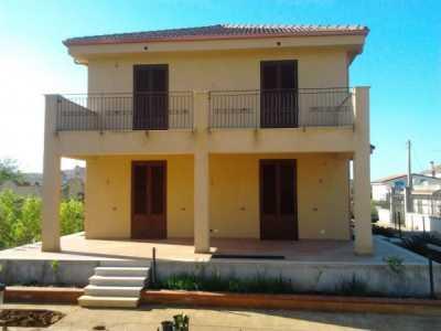 Villa in Vendita a Carini via Ferdinando Magellano 97