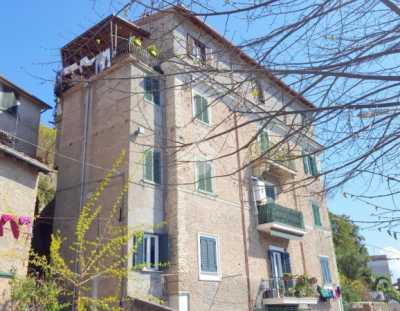 Appartamento in Vendita a Paliano via Garibaldi 51