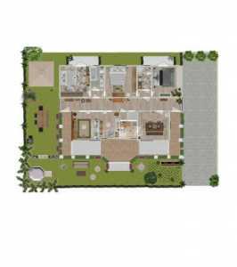 Villa in Vendita a Zola Predosa via Ugo Foscolo