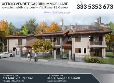 Villa a Schiera in Vendita a Cuneo Cuneo