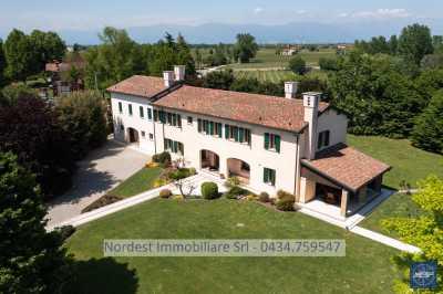 Villa Singola in Vendita a Fontanelle