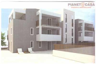 Appartamento in Vendita ad Ascoli Piceno Porta Maggiore