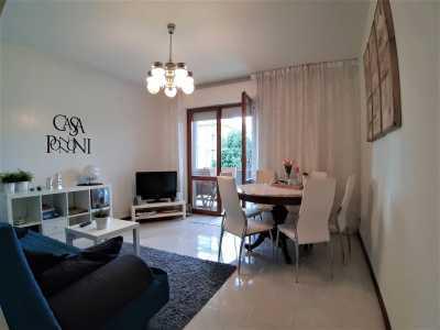Appartamento in Vendita a Giulianova via Forli Villa Pozzoni
