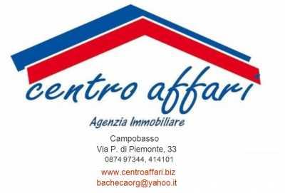 Appartamento in Vendita a Campobasso c da Macchie Periferia