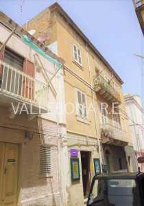 Appartamento in Vendita a Carloforte via d Nicol Segni Carloforte Paese City Centre