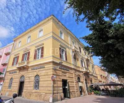 Appartamento in Vendita a Carloforte Corso Cavour Carloforte Paese City Centre