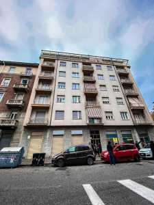 Appartamento in Vendita a Torino via Renato Martorelli Barriera Milano