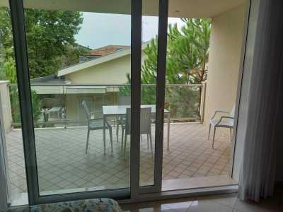 Appartamento in Affitto a Cervia Viale Giunone Pinarella