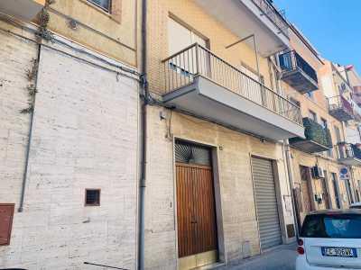 Appartamento in Vendita a Lucera via Vittorio Veneto