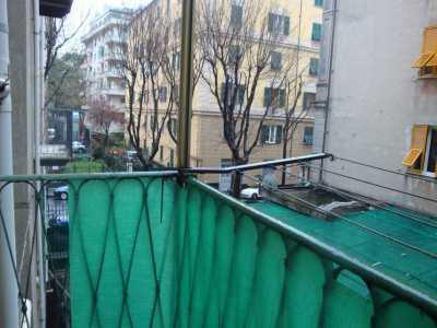 Appartamento in Vendita a Genova via Contubernio g b D