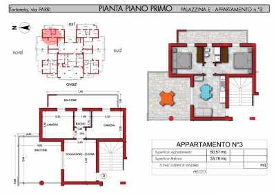 Appartamento in Vendita a Tortoreto via Ferruccio Parri 16