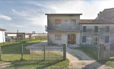 Villa a Schiera in Vendita a Salizzole Bionde