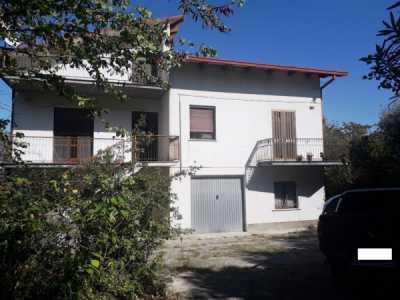 Villa in Vendita a Casalincontrada via della Sorgente