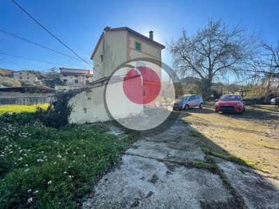 Indipendente in Vendita a Castel Frentano Contrada Spaccarelli