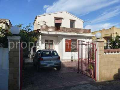 Villa o Villino in Vendita a Pachino Granelli