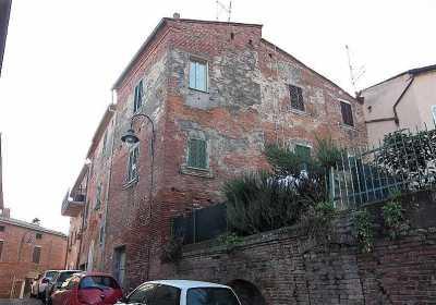 Villa a Schiera in Vendita a Sinalunga Bettolle