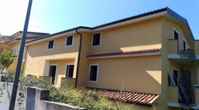 Villa a Schiera in Vendita a Rende Malvitani