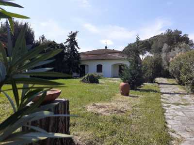 Villa Singola in Vendita a Cascina San Frediano a Settimo