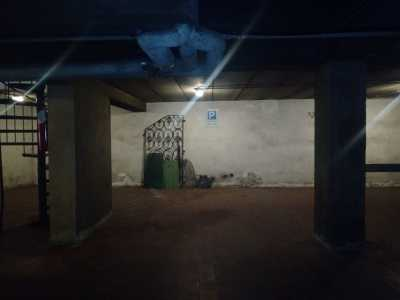 Box Posto Auto in Affitto a Padova via Torresino Torresino
