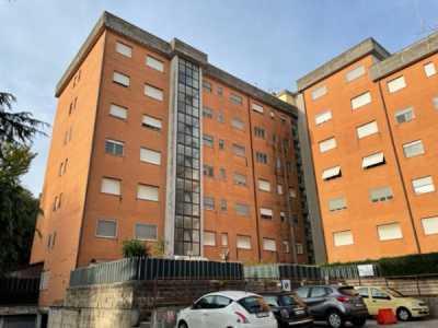 Appartamento in Vendita a Colleferro via Pietro Mascagni 15
