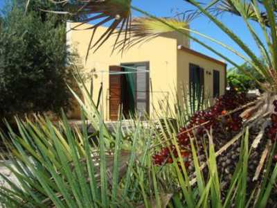 Villa o Villino in Affitto a Marsala Mare