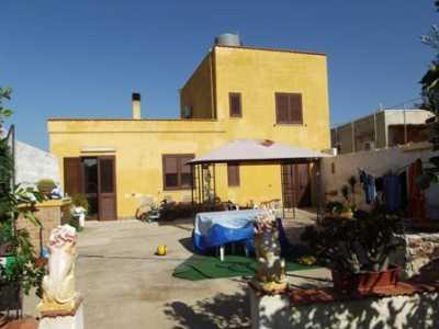 casa indipendente in vendita a marsala lato trapani foto1-22336960