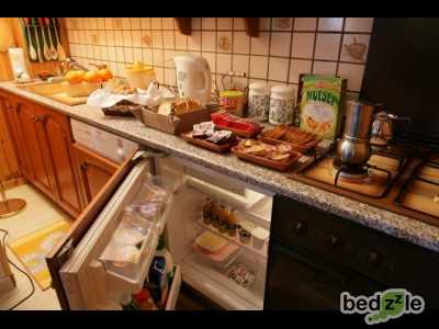 Vacanza in bed and breakfast a roma via di bravetta 636