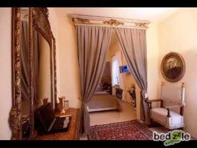 Vacanza in bed and breakfast a firenze via masaccio 191