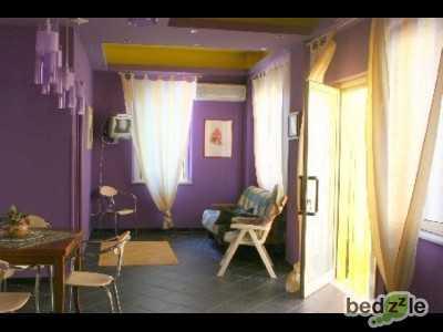 Bed And Breakfast in Affitto a Scilla via p Macrì Lungomare 2 Marina Grande