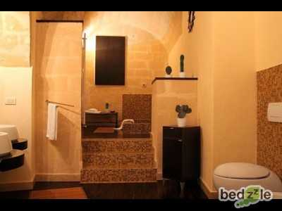 Bed And Breakfast in Affitto a Matera via D