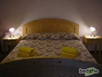 Bed And Breakfast in Affitto a Castello Tesino Lissa 8