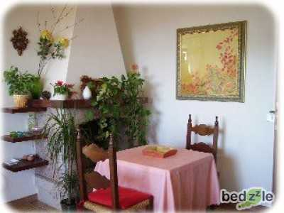 Vacanza in Bed and Breakfast ad olbia loc. san vittore