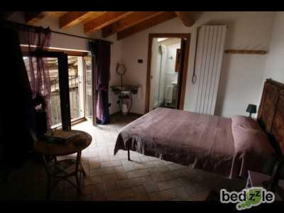 Vacanza in bed and breakfast a toscolano maderno via folino cabiana 82