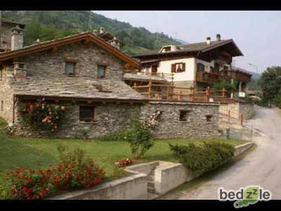Vacanza in Bed and Breakfast a prazzo via puet 2