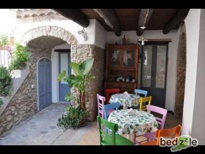 Bed And Breakfast in Affitto a Roccella Ionica Vico Martiri 38