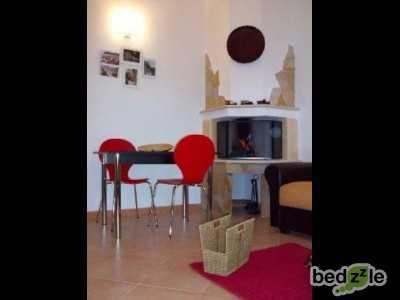 Casa Vacanze in Affitto a Cagliari via Murat 17, Pirri
