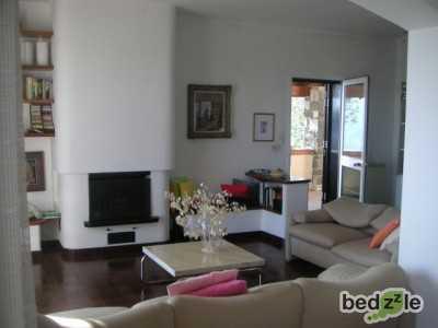 Appartamento in Affitto a Leivi via al Castello 33 Leivi
