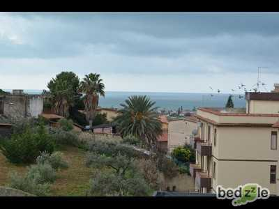 Vacanza in Bed and Breakfast ad agrigento via cipro 20