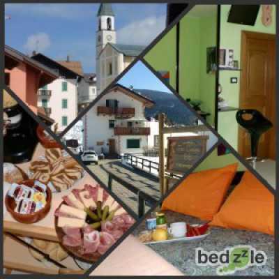 Vacanza in bed and breakfast ad andalo via crosare 13 foto4-35373660