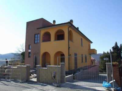 appartamento in vendita a monteverdi marittimo canneto