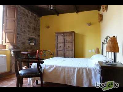 Vacanza in Bed and Breakfast a rossano con