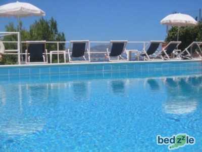 Bed And Breakfast in Affitto a Palermo via Passi 12 Altavilla Milicia