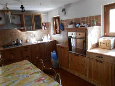casa indipendente in vendita a cairo montenotte foto4