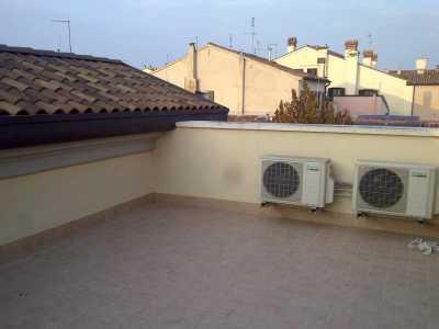 appartamento in vendita a padova corso vittorio emanuele ii