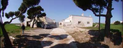 Rustico Casale in Vendita a Carovigno Torre s Sabina Torre Santa Sabina