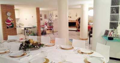 villa in vendita a castelfidardo
